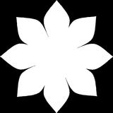 Imprimer le coloriage : Fleurs, numéro 615812