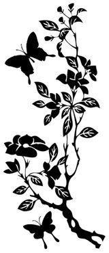 Imprimer le coloriage : Fleurs, numéro 62391