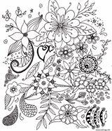 Imprimer le coloriage : Fleurs, numéro 8201f6ca