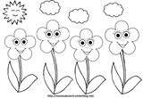 Imprimer le coloriage : Fleurs, numéro f807fc04