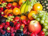 Imprimer le dessin en couleurs : Fruits, numéro 46655cbb
