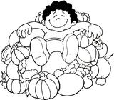 Imprimer le dessin en couleurs : Fruits, numéro 476735