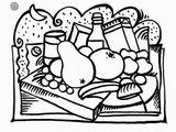 Imprimer le coloriage : Fruits, numéro 7ade98c1