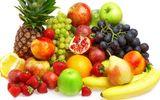 Imprimer le dessin en couleurs : Fruits, numéro 7d49106a