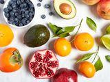 Imprimer le dessin en couleurs : Fruits, numéro c04bcc17