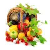 Imprimer le dessin en couleurs : Légumes, numéro 119312
