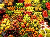 Imprimer le dessin en couleurs : Légumes, numéro 13543