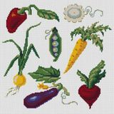 Imprimer le dessin en couleurs : Légumes, numéro 13550