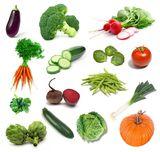 Imprimer le dessin en couleurs : Légumes, numéro 257533