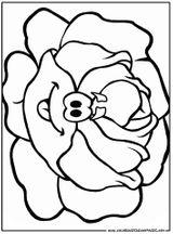 Imprimer le coloriage : Légumes, numéro 296717