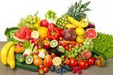 Imprimer le dessin en couleurs : Légumes, numéro 2d4648bf