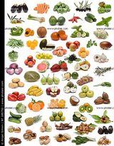 Imprimer le dessin en couleurs : Légumes, numéro 372018