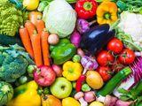 Imprimer le dessin en couleurs : Légumes, numéro 5b78067d