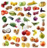 Imprimer le dessin en couleurs : Légumes, numéro 73626