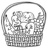 Imprimer le coloriage : Pastèque, numéro 27239