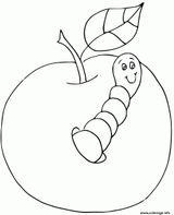 Imprimer le coloriage : Pomme de terre, numéro 199aaa3