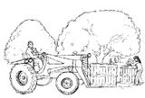 Imprimer le coloriage : Pomme de terre, numéro 26089
