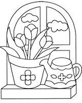 Imprimer le coloriage : Légumes, numéro fd8e9bd