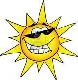 Imprimer le dessin en couleurs : Soleil, numéro 157184