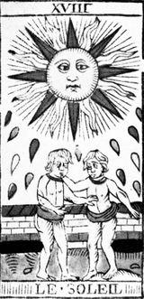 Imprimer le coloriage : Soleil, numéro 27862