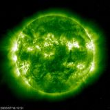 Imprimer le dessin en couleurs : Soleil, numéro 5274b85