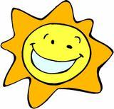 Imprimer le dessin en couleurs : Soleil, numéro 70408