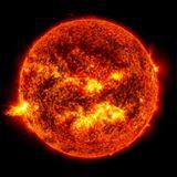 Imprimer le dessin en couleurs : Soleil, numéro 9e0e9f75