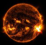 Imprimer le dessin en couleurs : Soleil, numéro cd444df1