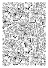 Imprimer le coloriage : Nature, numéro a48b9245