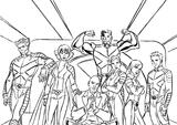 Imprimer le coloriage : Personnages célèbres, numéro 5748