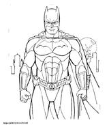 Imprimer le coloriage : Personnages célèbres, numéro 7bc7239b