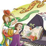 Imprimer le dessin en couleurs : Babar, numéro 2b444cd0