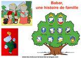 Imprimer le dessin en couleurs : Babar, numéro 844e48ab