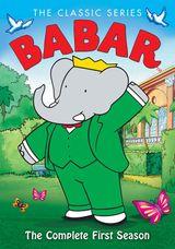 Imprimer le dessin en couleurs : Babar, numéro a3ad6233