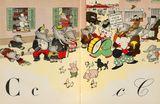 Imprimer le dessin en couleurs : Babar, numéro c8c47f0b