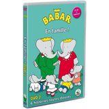 Imprimer le dessin en couleurs : Babar, numéro f245b47a