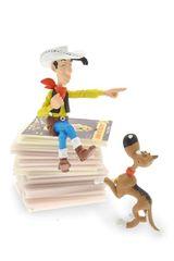 Imprimer le dessin en couleurs : Lucky Luke, numéro 11848