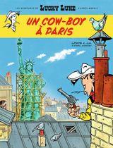 Imprimer le dessin en couleurs : Lucky Luke, numéro 28980fda