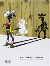 Imprimer le dessin en couleurs : Lucky Luke, numéro 80feb582