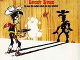 Imprimer le dessin en couleurs : Lucky Luke, numéro 9750