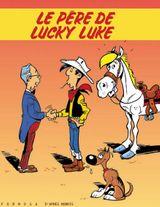 Imprimer le dessin en couleurs : Lucky Luke, numéro 9758
