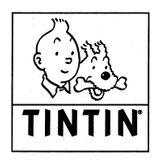 Imprimer le coloriage : Tintin, numéro 8966