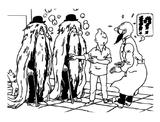 Imprimer le coloriage : Tintin, numéro aa5f8be4