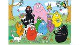 Imprimer le dessin en couleurs : Barbapapa, numéro 165612