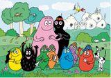 Imprimer le dessin en couleurs : Barbapapa, numéro 19707