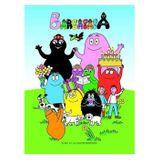 Imprimer le dessin en couleurs : Barbapapa, numéro 241937