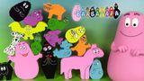 Imprimer le dessin en couleurs : Barbapapa, numéro 826cbc3b