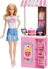 Imprimer le dessin en couleurs : Barbie, numéro 55498e8e