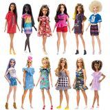 Imprimer le dessin en couleurs : Barbie, numéro 60326e19