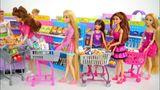 Imprimer le dessin en couleurs : Barbie, numéro 6e4b8377